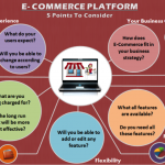 Which E-Commerce Platform